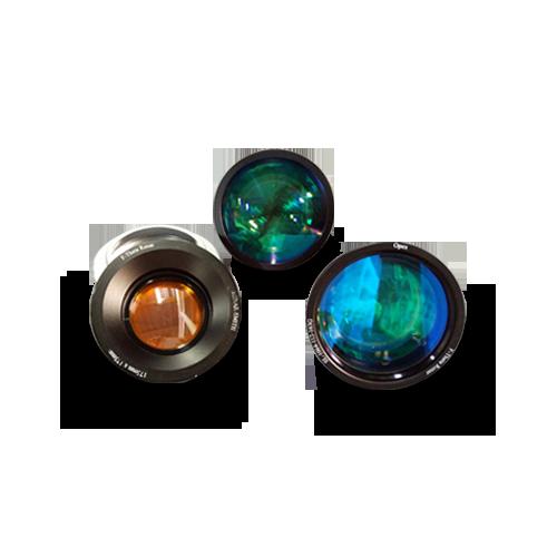 Galvo Lens