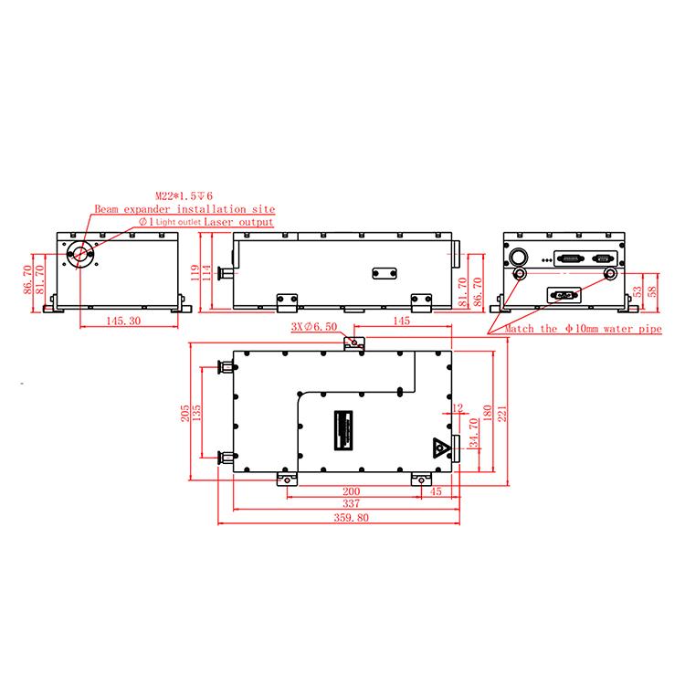 Seal-355-10S User Guide_V1.2