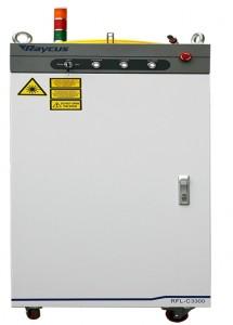 Continuous Wave (CW) China Fiber Laser – Raycus Multi-Module 1500W-12000W