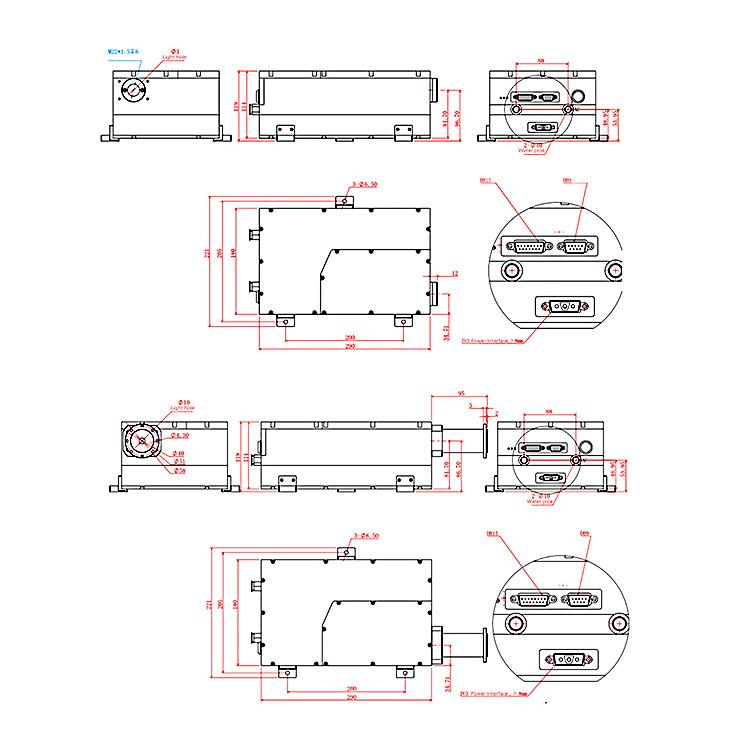 Seal-355-3S&5S User Guide_V1.1