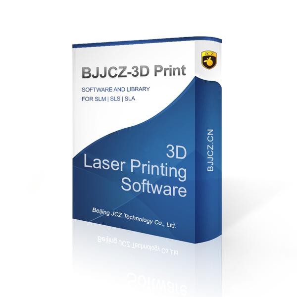 SLM | SLS | SLA | 3D Laser Printing Software Featured Image