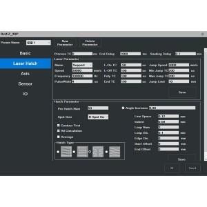 SLM | SLA | SLS 3D Laser Printing Controller