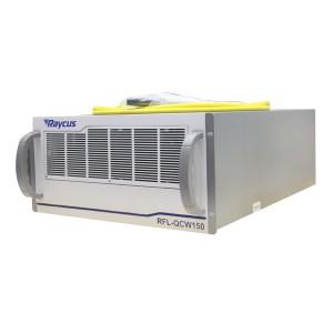 Quasi Continuous Wave (QCW) Fiber Laser – Raycus China 120W-800W