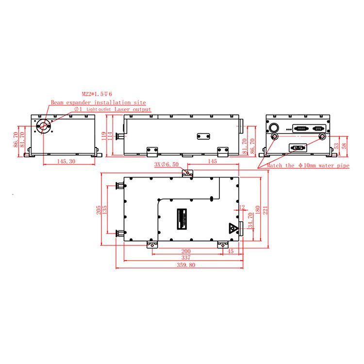 Seal-355-15S User Guide_V1.2