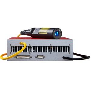 MOPA Fiber Laser – JPT LP 20W 30W 50W