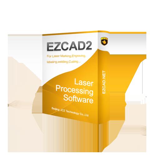 EZCAD2 Software