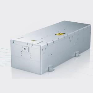 Ultraviolet (UV) Laser 355nm- Huaray China Polar 3W, 5W, 10W Water Cooling