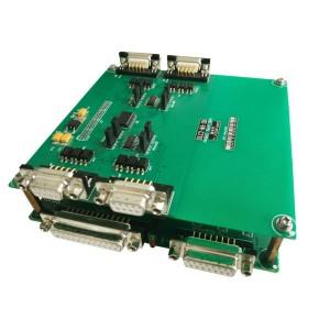 2D/3D Laser and Galvo Controller – DLC Series EZCAD3