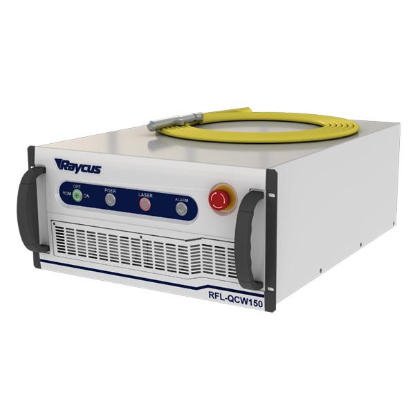 Quasi Continuous Wave (QCW) Fiber Laser – Raycus China 120W-800W Featured Image