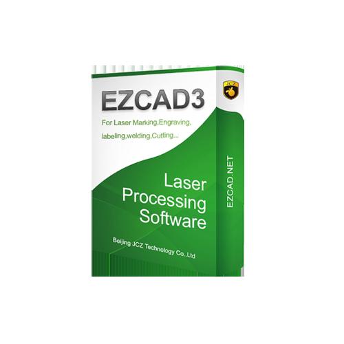 EZCAD3 Software